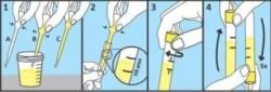 Prøvetakingsveiledning urin
